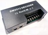 DMX-Decoder für RGBW-LEDs